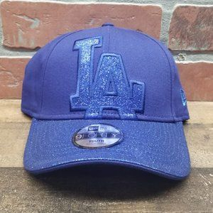 New Era 9Forty Los Angeles Dodgers Adjustable Cap